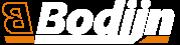 Bodijn logo white